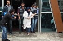 26 EYLÜL - 107 Kişiden 1 Milyonluk Vurgun Yapan 'Altın Kızlar' Çetesi Çökertildi