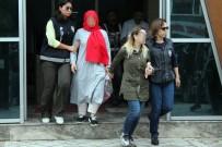26 EYLÜL - 107 Kişiyi Dolandıran 'Altın Kızlar' Çetesi Çökertildi