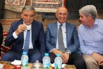 KEMERALTı - 11. Cumhurbaşkanı Abdullah Gül'den Kuzey Irak Açıklaması