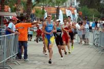 KISA MESAFE - 27.Uluslararası  Alanya Triathlon Yarışı'na Doğru