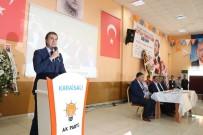 AB Bakanı Çelik Açıklaması 'Seçim Dönemlerinde Türkiye Düşmanlığı Yapan Ülkeler Kaybetti'