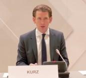 RADİKALLEŞME - AGİT Özel Daimi Konsey Toplantısında ''Radikalleşme Ve Aşırıcılıkla Mücadele Raporu'' Açıklandı