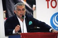 AK Parti'li Külünk Açıklaması '15 Temmuz AK Parti Ve Türkiye'yi Erdoğansızlaştırma Operasyonudur'