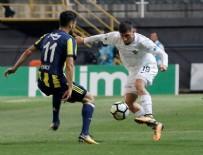 AKHİSAR BELEDİYESPOR - Fenerbahçe Akhisar'da kayıp!