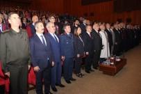 ESKIŞEHIR OSMANGAZI ÜNIVERSITESI - Anadolu Üniversitesi'nde Akademik Yıl Açılışı