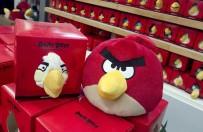 ANGRY BİRDS - Angry Birds'in Hisseleri Borsaya Hızlı Giriş Yaptı