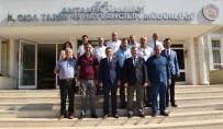EKINEZYA - Antalya Tıbbi Aromatik Bitkilerde Söz Sahibi Olmak İstiyor