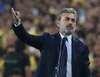 SPOR TOTO SÜPER LIG - Aykut Kocaman: Beşiktaş'ı yendiğimize pişman ettiler