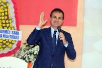 Bakan Çelik Açıklaması Türkiye Düşmanlığı Yapanlar Kaybettiler