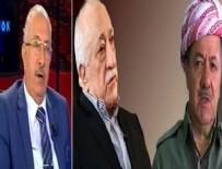 NE VAR NE YOK - Barzani ve Fetö'nün kirli ittifakı Beyaz Tv'de deşifre oldu