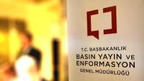 BASIN KARTI - Basın Kartı Komisyonu Toplanıyor