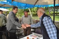 ORHAN BULUTLAR - Başkan Bulutlar Açıklaması 'Söz Sahibi Olan Millettir'