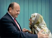 UYGARLıK - Başkan Özakcan'ın '1 Ekim Dünya Yaşlılar Günü' Mesajı