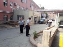 Başkent'te Hastanede Kimyasal Sızıntı Paniği