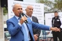 BEYKENT - Beykent Sanayi Sitesi Mescidi Törenle İbadete Açıldı