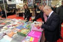 ATILLA DORSAY - Büyükçekmece Kitap Günleri Pazartesi Başlıyor