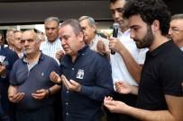 NİYAZİ NEFİ KARA - CHP Antalya Teşkilatının Acı Gün