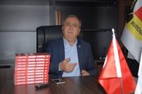 FETHULLAH GÜLEN - Darbe Komisyonu Başkanı Petek Açıklaması 'Bana Göre Yazıcıoğlu'nun Ölümünde Fetullah Gülen'in İrtibatı Var'