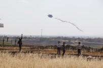 UÇURTMA ŞENLİĞİ - Diyarbakır'da Bin 200 Çocuk Uçurtma Uçurdu