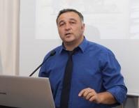 EVCİL HAYVAN - Doç. Dr. Onmaz Açıklaması 'Evcil Hayvan Kuduz Vakalarında Artış Var'