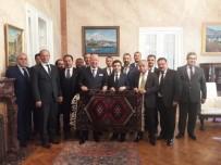 GÜLTEKİN GENCER - DÖSİAD'dan Romanya Çıkarması
