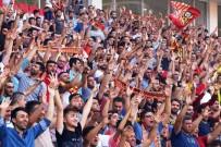MALATYASPOR - E.Yeni Malatyaspor Taraftarının 'Kerkük' Hassasiyeti