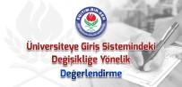 28 ŞUBAT - Eğitim-Bir-Sen'den sınav sistemi açıklaması