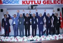 ATEŞ ÇEMBERİ - Elvan Açıklaması 'Bu Millette Bu İnanç Oldukça Kimse Bizim Sırtımızı Yere Getiremez'