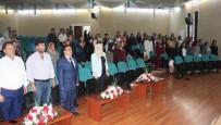 Erzincan'da 100 Kursiyer Sertifika Aldı