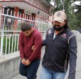 FETÖ Şüphelisi Asker Tutuklandı