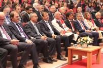 MURAT SEFA DEMİRYÜREK - FSMVÜ, Çavuşoğlu İle Yeni Akademik Yıla Merhaba Dedi