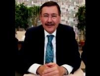 BURUN KANAMASI - Gökçek'ten hastaneye kaldırıldı iddialarına cevap