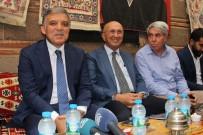 KEMERALTı - Gül'den Kuzey Irak açıklaması