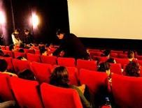 JOHANNESBURG - Güney Afrika'da Türk Film Festivali başladı