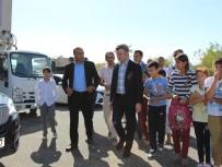 Hani Belediyesinden 11 Ayda Eğitime 1 Milyon 259 Bin Liralık Yatırım