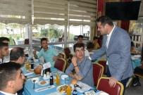 FLAMİNGO - İpekyolu Belediyesi'nin Misafirleri Var!