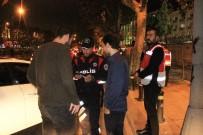 MİLLET CADDESİ - İstanbul Polisinden 'Yeditepe Huzur Uygulaması'