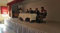 MURAT GIRGIN - Kaman'da Şoförlere Ve Okul Yöneticilerine Eğitim Verildi