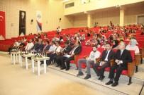MEHMET ALİ YILDIRIM - Kilis'te Suriyelilere Yönelik  ''Çocuk Yaşta Evlilikler'' Başlıklı Panel