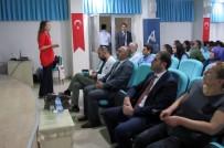 Kırıkkale Fen Lisesi Geleceğe Kayıtsız Kalmadı