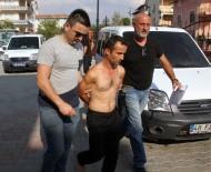 CİNAYET ANI - 'Kıskançlık' Cinayeti Kamera