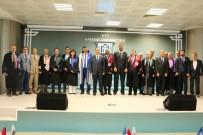 KONYA TICARET ODASı - KTO Karatay'da 2017-2018 Akademik Yılı Açılış Töreni Gerçekleştirildi
