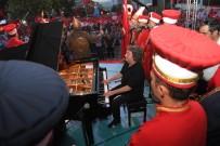MÜZİK YARIŞMASI - Kültür Ve Sanatın Merkezi Osmangazi