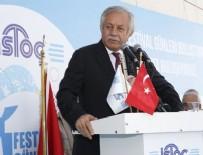 ERKEN UYARI - MHP'li Celal Adan: Barzani'nin ilk planı Türkmeneli'ni ele geçirmek