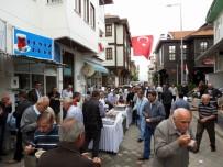 FAIK OKTAY SÖZER - Mudanya'da Aşure İkramı