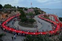CUMHURİYET MEYDANI - Muratpaşa Belediyesi'nden 'Cumhuriyet Meydanı' Açıklaması