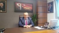 MEHMET EMIN ŞIMŞEK - Muş-İzmir Uçak Seferleri Başlıyor