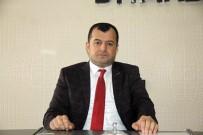 DICLE ÜNIVERSITESI - MÜSİAD Diyarbakır Şube Başkanı Özşanlı Silahlı Saldırıya Uğradı