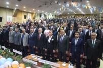MEHMET NIL HıDıR - Nejat Tülek, AK Parti Tavşanlı İlçe Başkanı Oldu