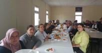 DİN KÜLTÜRÜ - Ortaokulda Kahvaltılı Toplantı